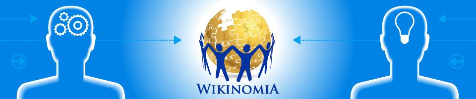Wikinomia
